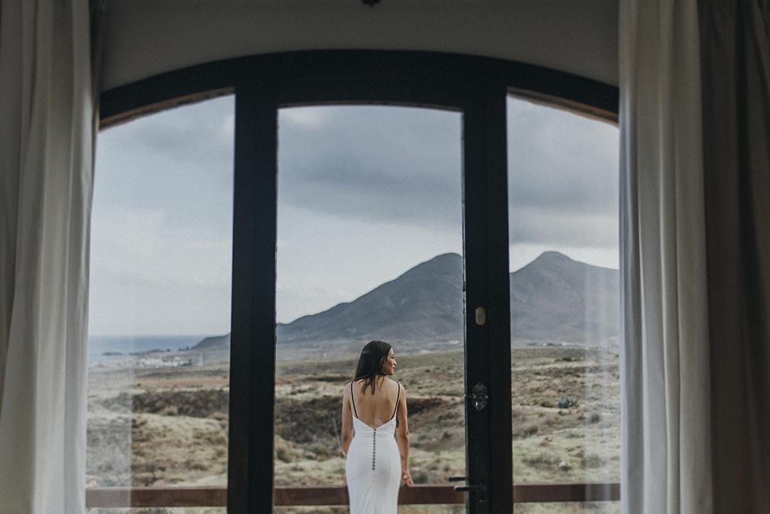 Fotografías de boda en Almeria, Una fiesta con mucho amor