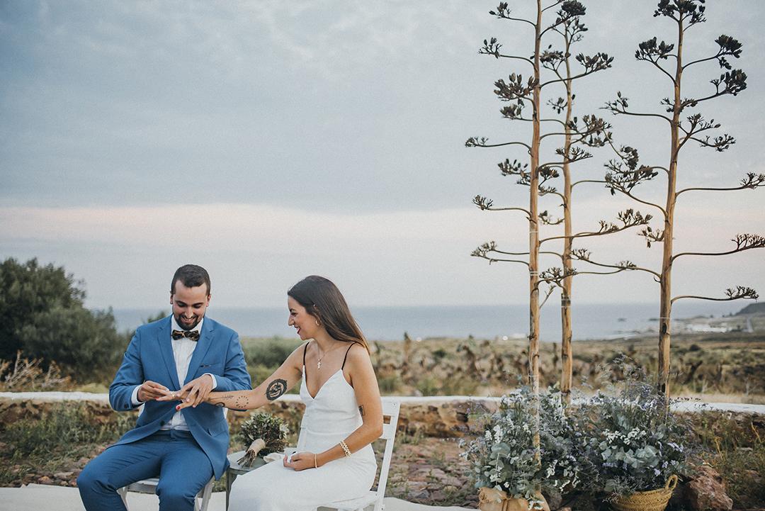 Boda Moderna, los mejores fotógrafos de bodas de Almería, Una fiesta con mucho amor