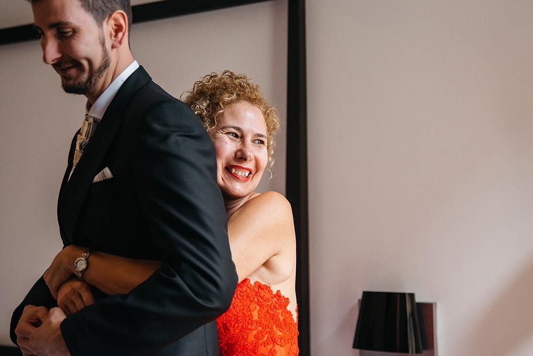 Fotografías de boda en Almeria