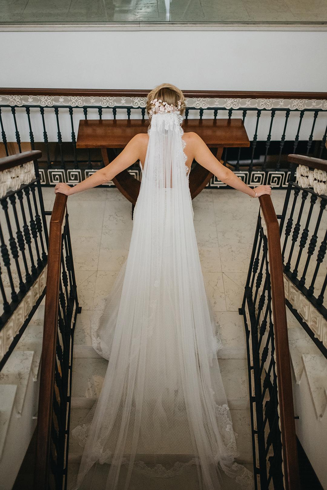 Fotógrafos de boda en Almería, Boda Elegante