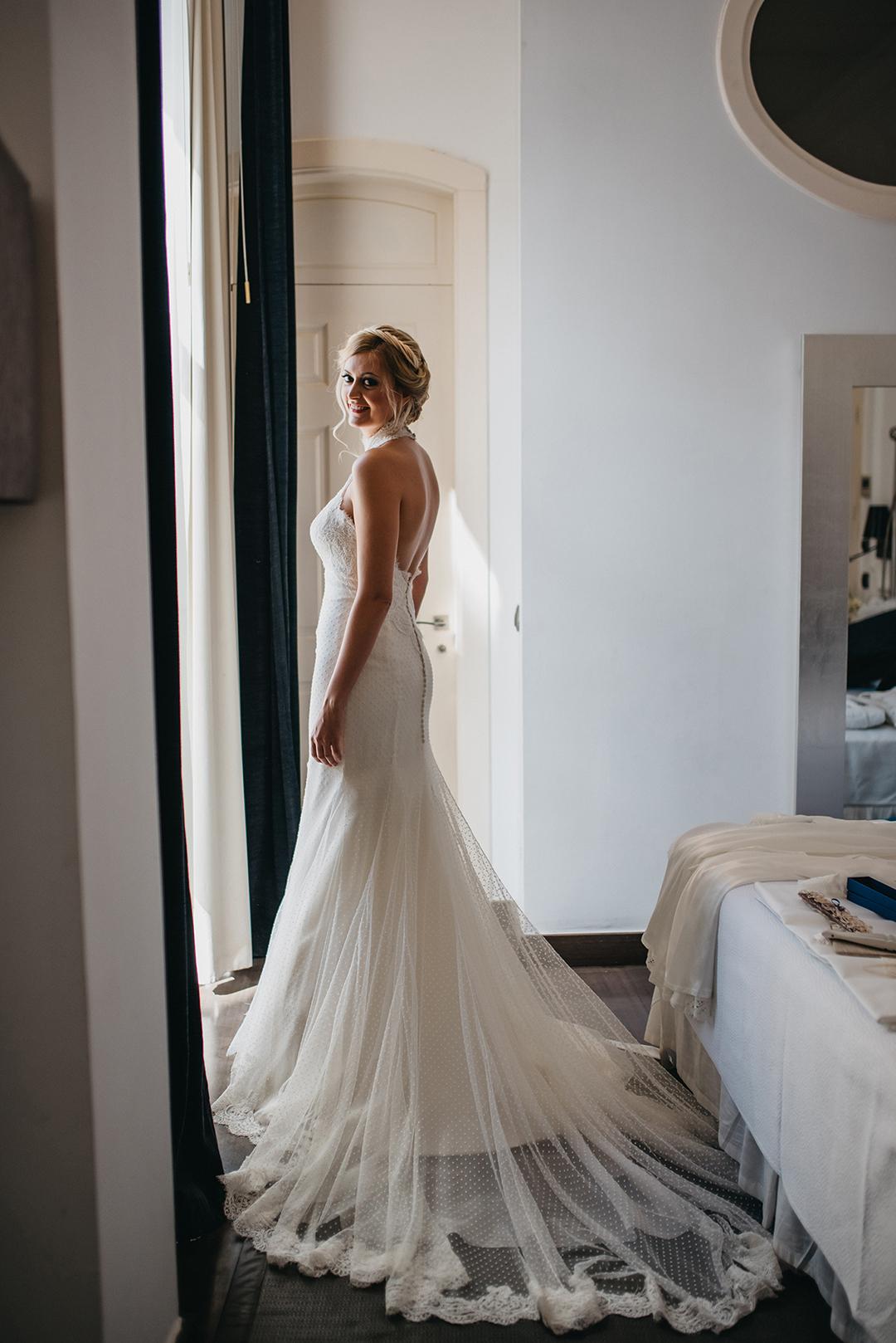Fotografías de boda en Almeria, Boda Elegante