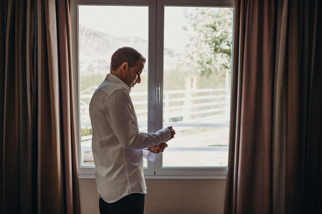 Fotógrafos de boda en Almería, boda con encanto