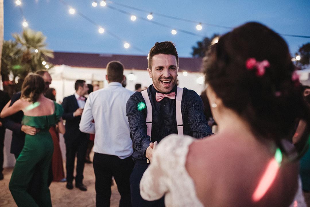 Una boda una canción, Fotógrafos de boda en Almería