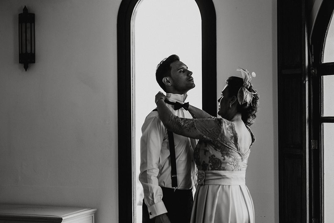 Fotógrafos de boda en Almería, Boda en Cabo de Gata