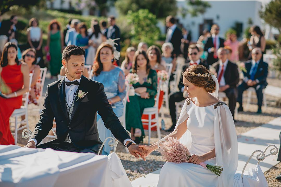 Los mejores fotógrafos de boda en Almería