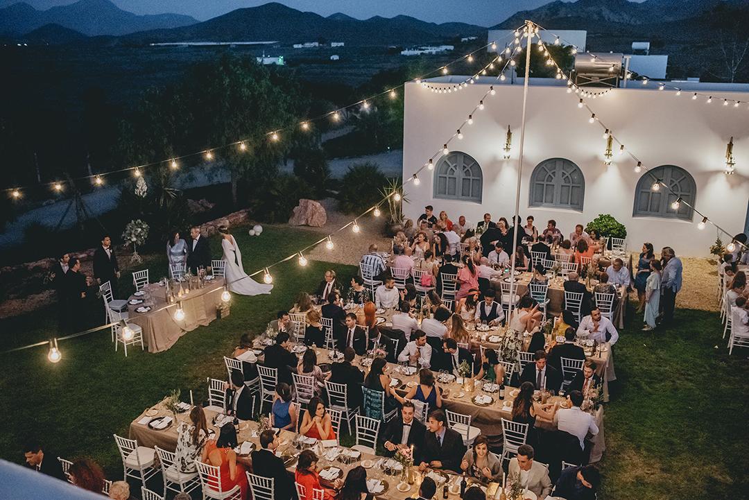 Fotografías de boda en Almería
