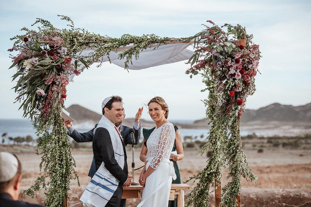 Boda en Almería, Bodas en la Playa, fotógrafos de boda Almería